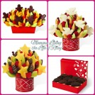 Edible Arrangements: A Decadent and Healthful Holiday Gift Idea