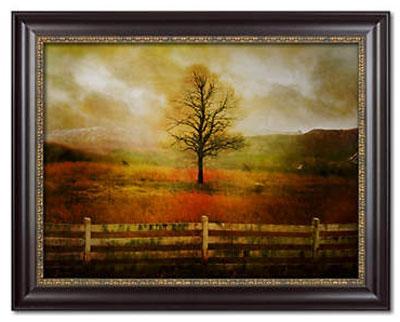 Intrepid Home by Brett Pfister