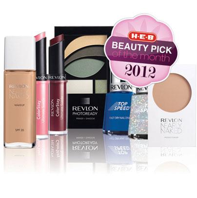 Revlon December Beauty Pick