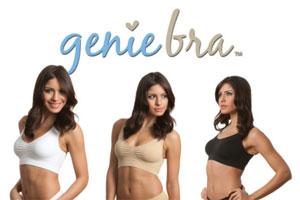 Genie Bra