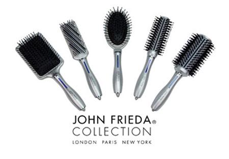 John Frieda Styling Brushes