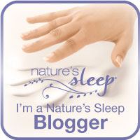 Nature's Sleep Blogger