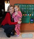 Wordless Wednesday ~ My Baby's First Day of Preschool