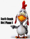 Why I Quit the South Beach Diet Phase One Early