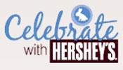 Celebrate with Hershey's