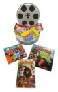 Collect All Four DreamWorks Animation DVD Samplers