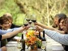 Wine Lovers Unite at the Ruth's Chris Steak House Taste of Napa Wine Dinner