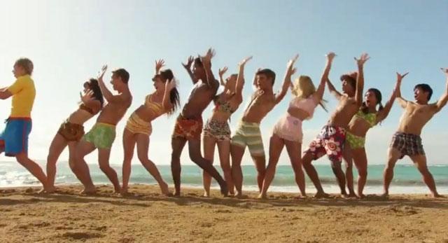 Disney's Teen Beach Movie