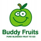 Buddy Fruits Makes Great Nutrition Easy and Fun #BuddyFruitsSmurfs2