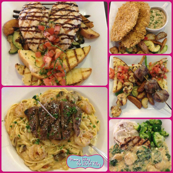 Summer of Food at Dave & Busters