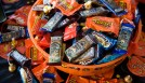 Satisfy Every Ghoul and Goblin this Halloween with HERSHEY'S