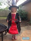 Stride Rite Provides Style and SAFETY this Halloween Season